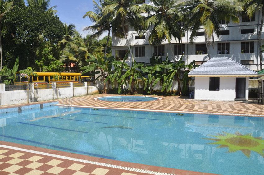 Major Swimming Pool
